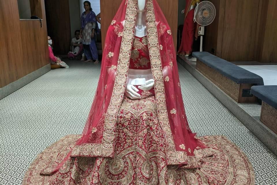 Thakur Sarees