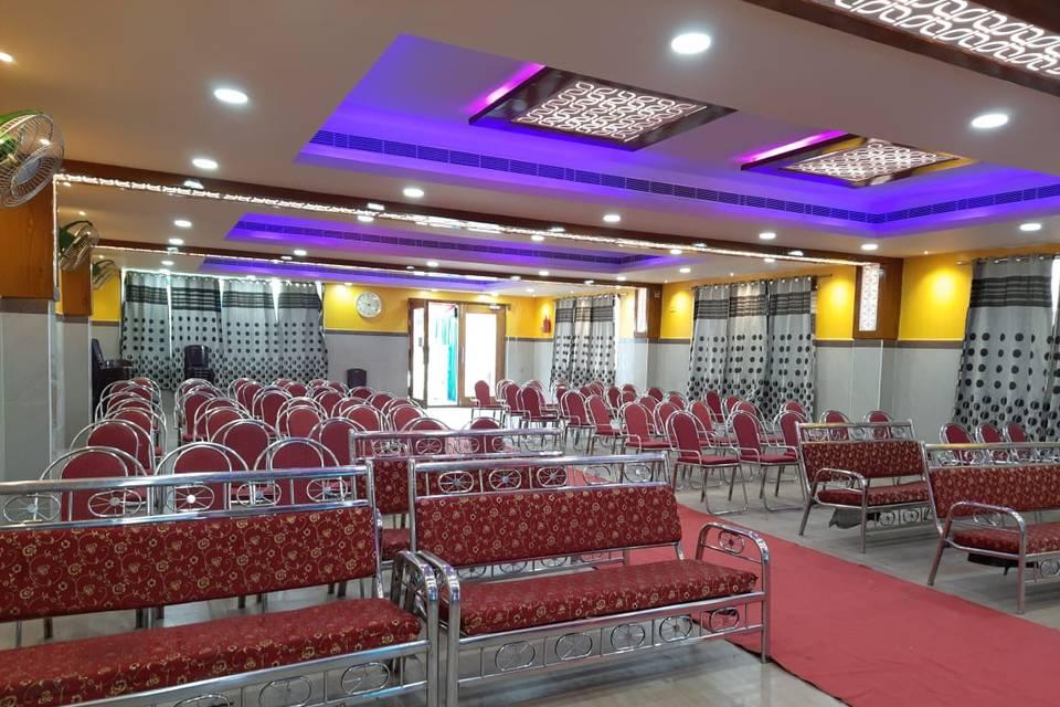 wedding venue -JMJ Function Plaza - banquet hall (1)