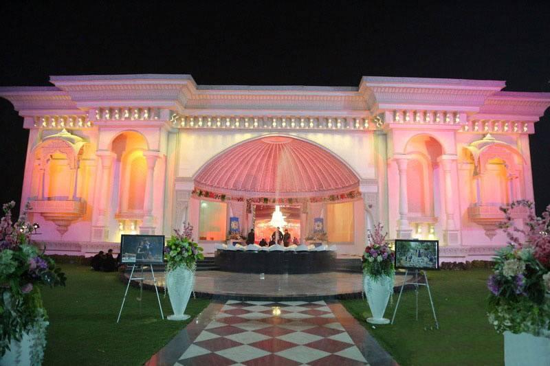The Palace, Faridabad