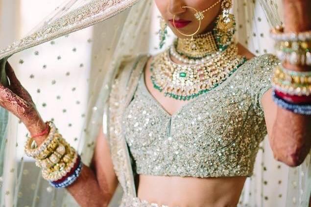 Lillys The Bridal Shop, Ludhiana