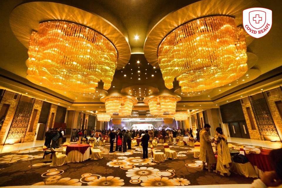 Golden Blossom Imperial Resorts
