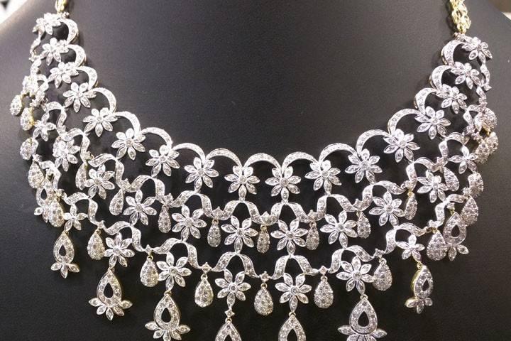 KK Jewellers, Sector 18, Noida