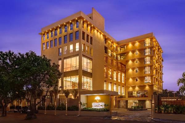 Binori - A Boutique Hotel