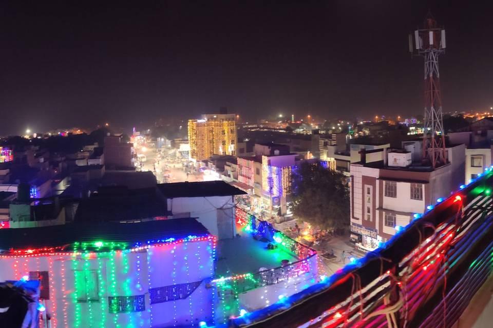 All Season Event, Ganganagar