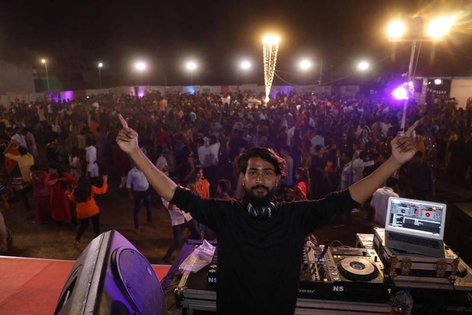 DJ Jas, Udaipur