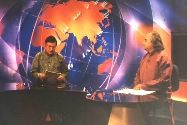 Astrologer Madan Gupta Spatu