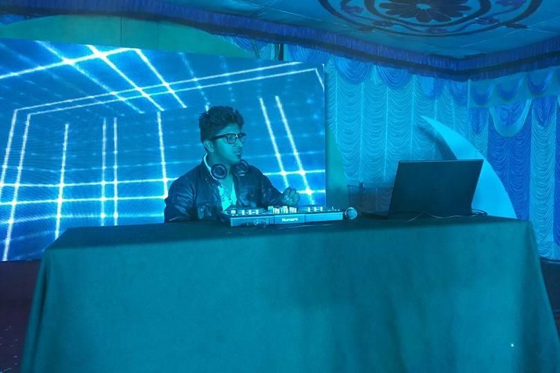DJ DKS, Bangalore
