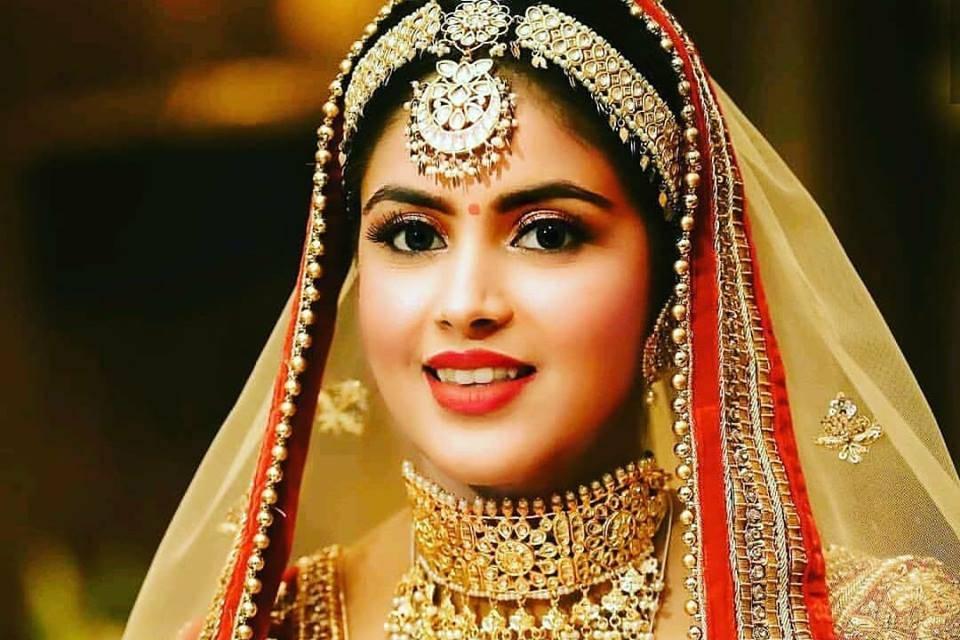 KZ Makeover Be Stunning by Kalpana