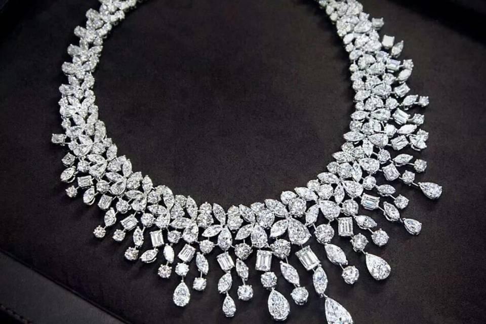 Shree Rama Krishna Jewellers
