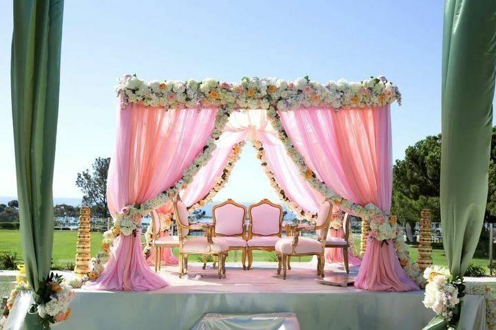 Kamath Wedding Resort