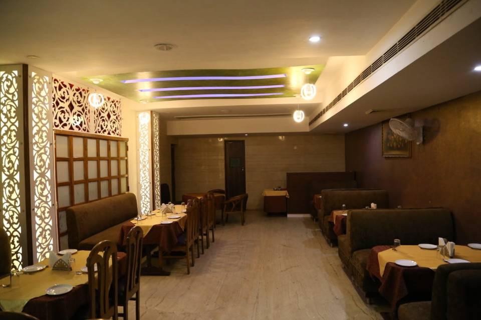 Jyoti Hotel