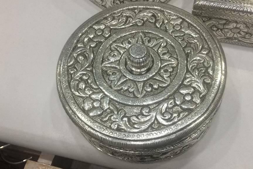Luxmi Silver Creations