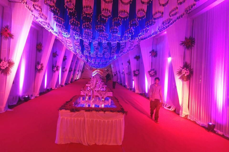 Manayavar Events