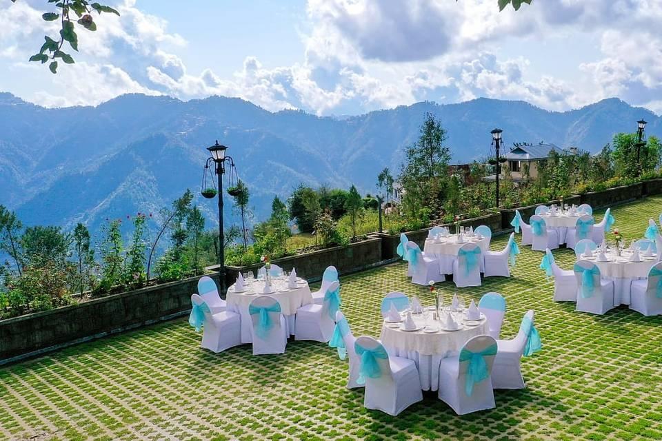 Welcomhotel Shimla