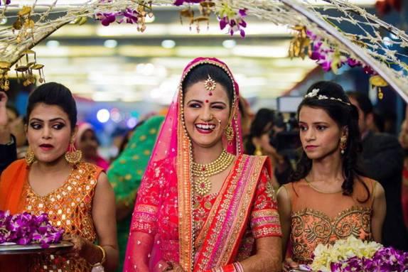 Weddings by Highroad