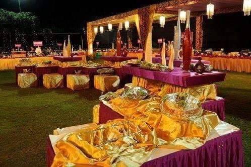 Nandani Resorts