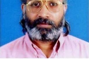 P V Guru Vadhyar