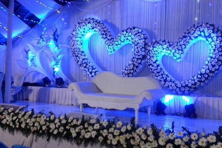 Welcome Caterers & Decorators