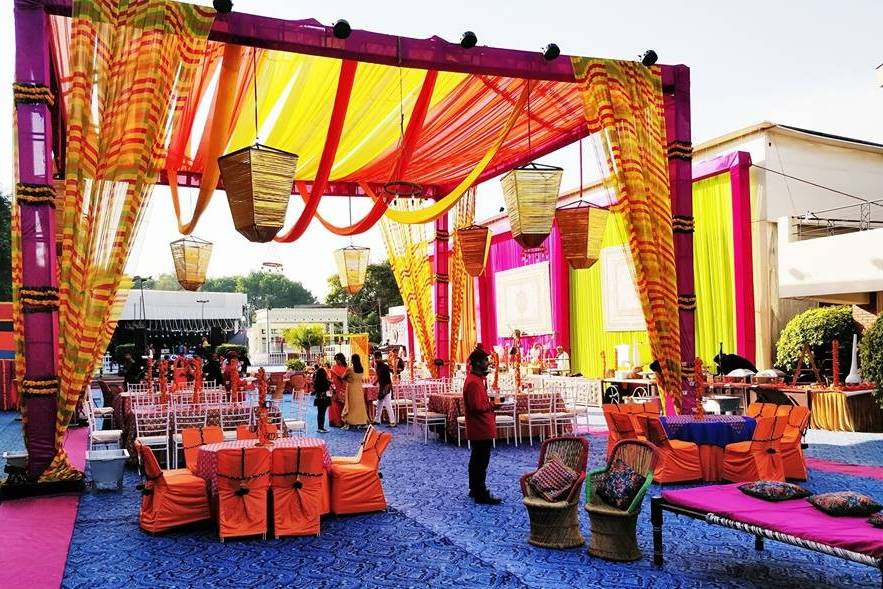 Windmill Resorts, Amritsar