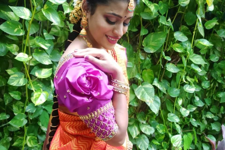 Pavithra Ramesh