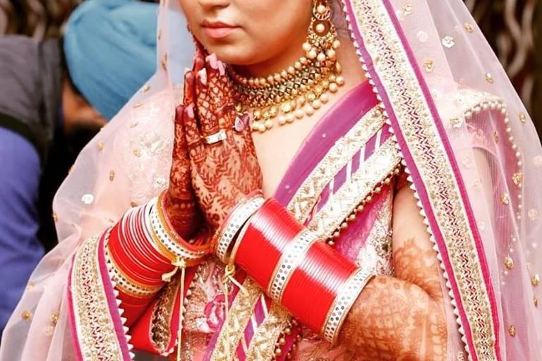Dress Your Face by Nikita Aggarwal