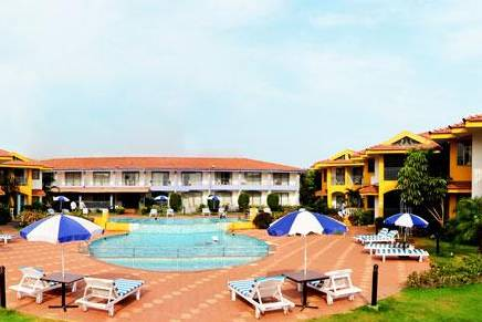 Baywatch Beach Resort