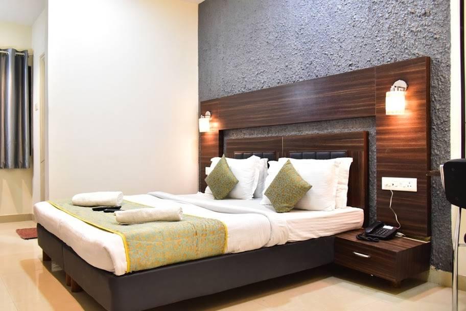 Hotel Shree Gayatri Inn, Nagpur