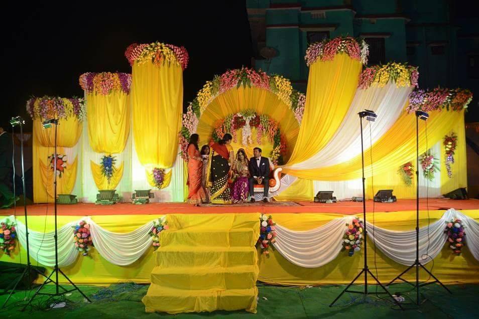 RD Wedding Planner, Nalanda