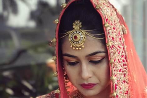 Goa Hair & MakeUp Artist - Safina Khan