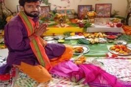 Shree Divakar Shastri, Koramangala