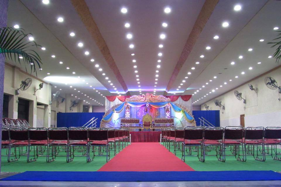 Khushi Function Hall