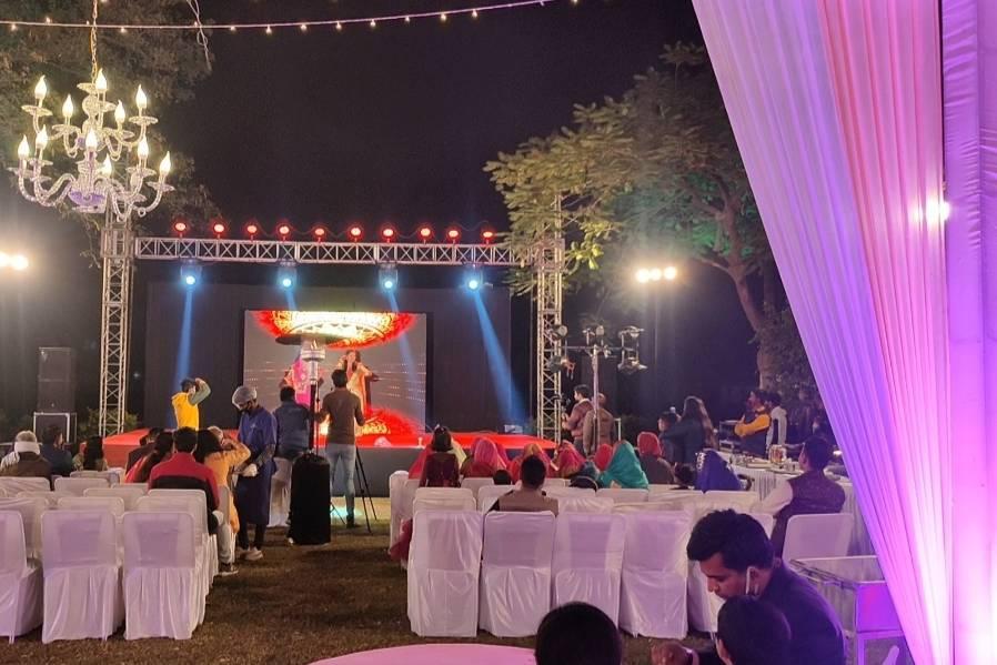 Shree Jagdamba's DJ Sound & Audio, Udaipur