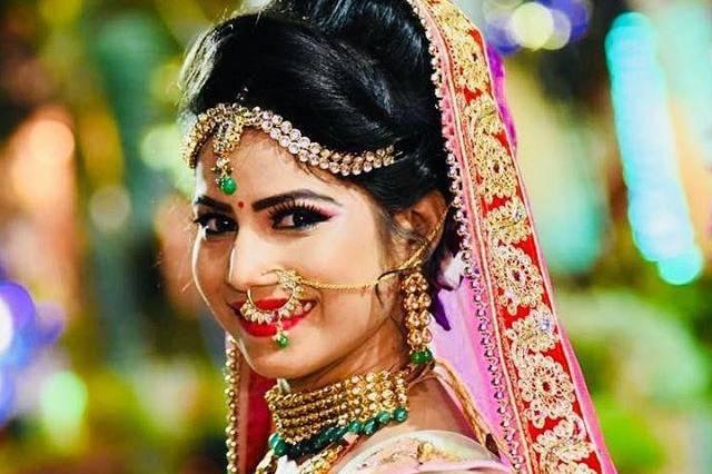 Jawed Habibs Hair & Beauty, Sector 1, Greater Noida
