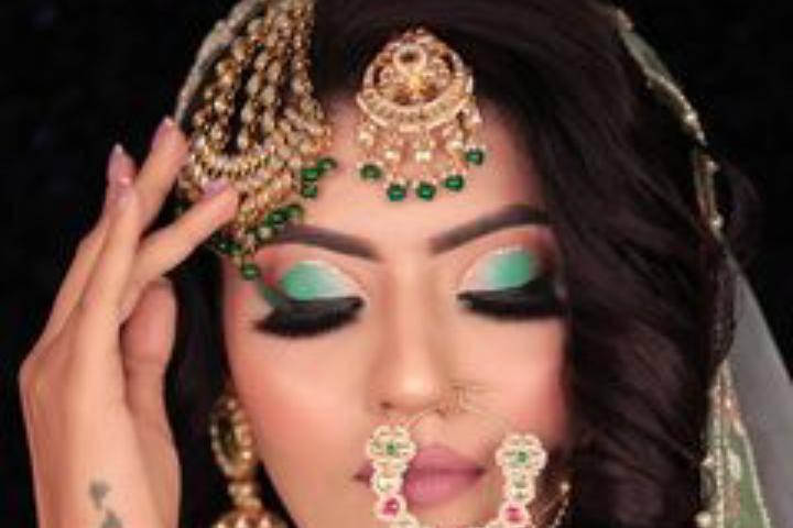 Tanvi Makeovers, Bareilly