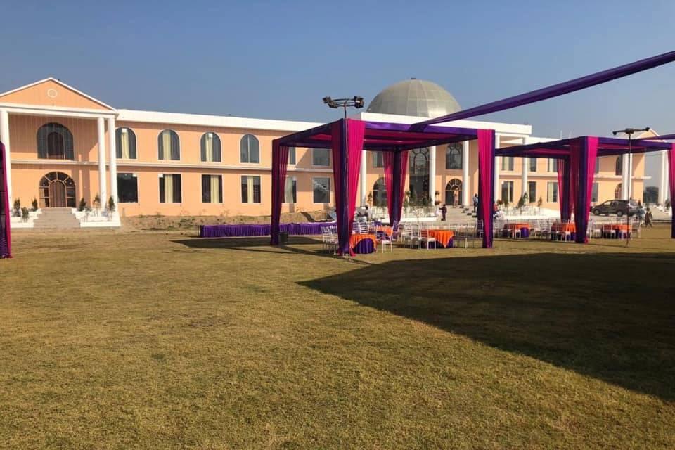 Shah Dream'z Resort,Amritsar