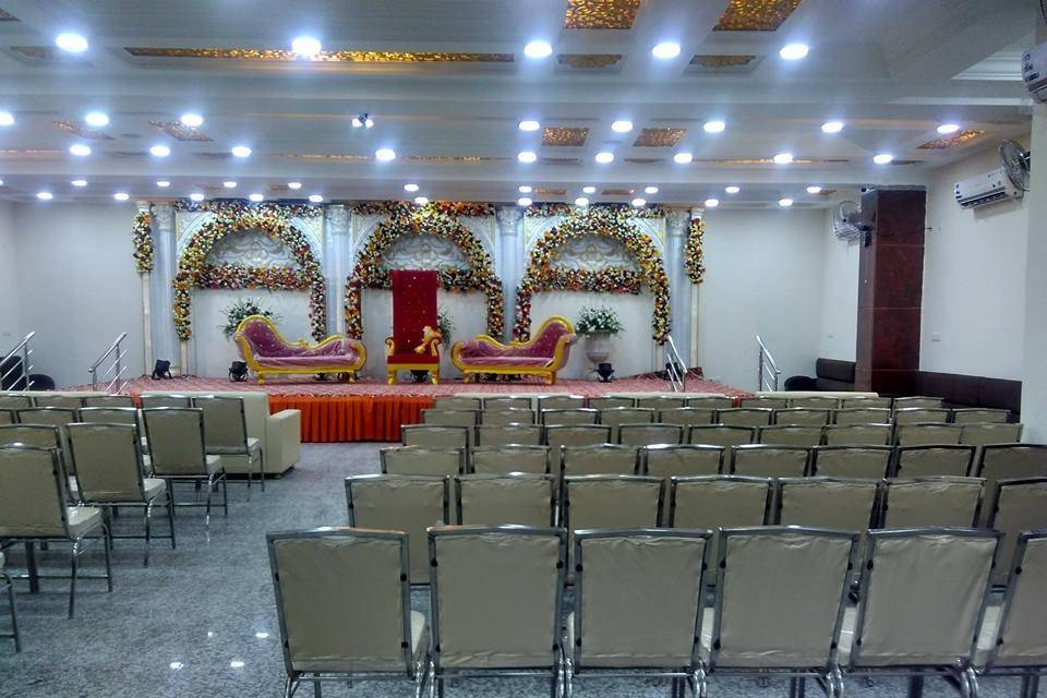 Ameena Palace Function Hall