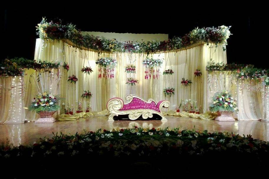 Surbhi Flower and Decorators