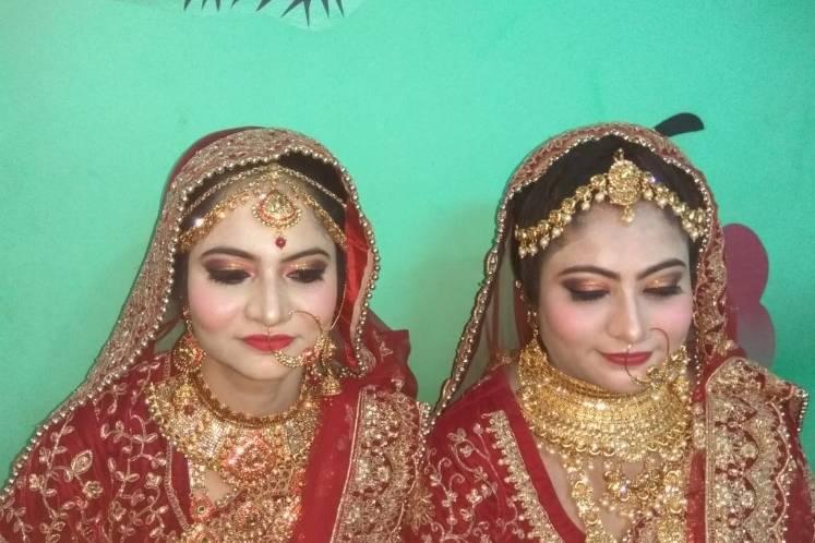 Mayuri Shahnaz Beauty Parlour