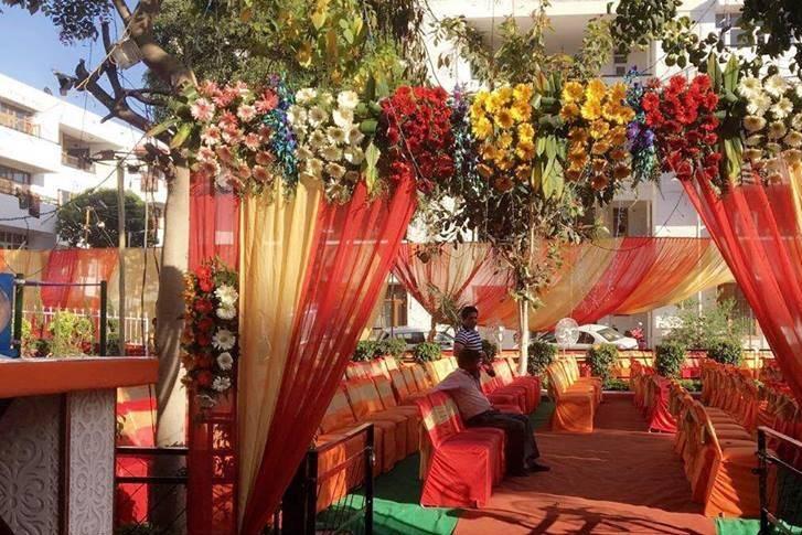 Arora Flower House