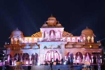Raj Gharana Jyoti Garden