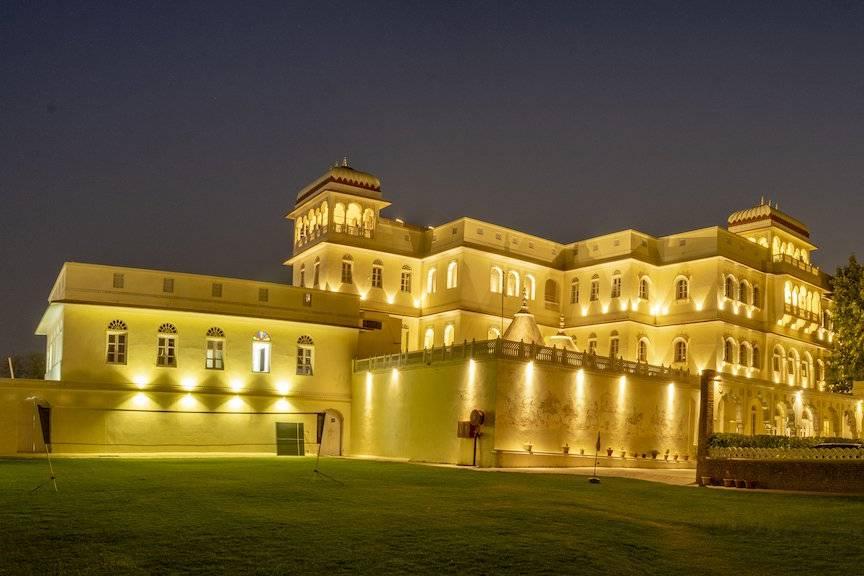 WelcomHeritage Ramgarh, Panchkula-Chandigarh