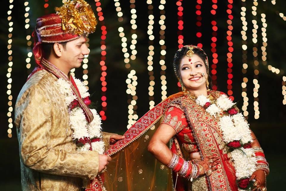 The Wedding Wala