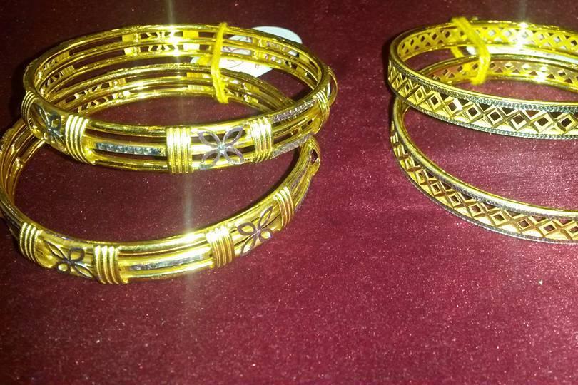 New Amrit Jewellers