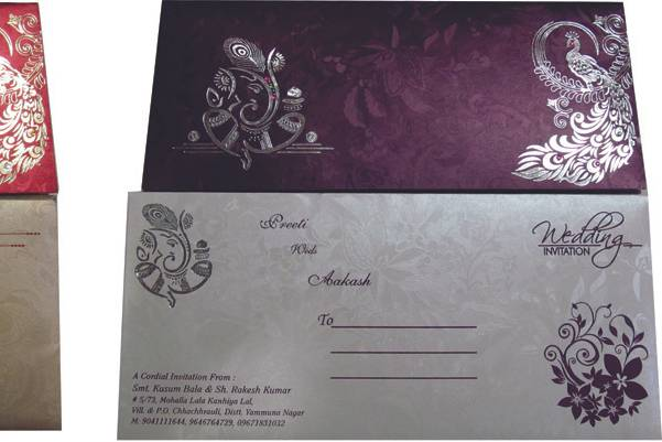 Dolphin Cards, Chandigarh
