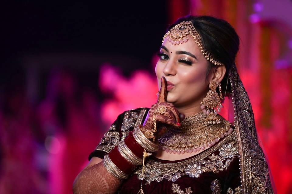 MJ Shooter's Photography, Rajpura