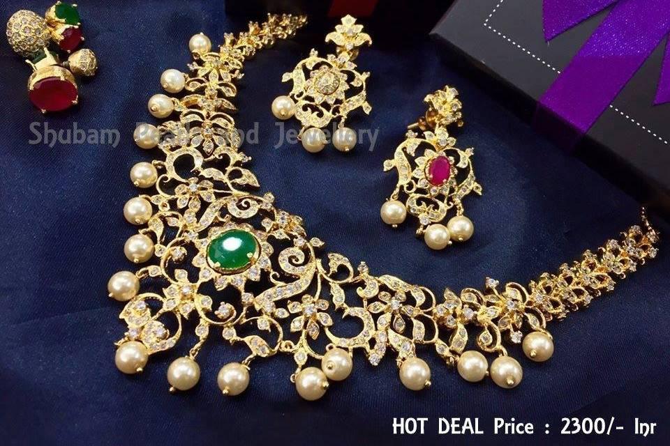 Shubam Pearls and Jewellery