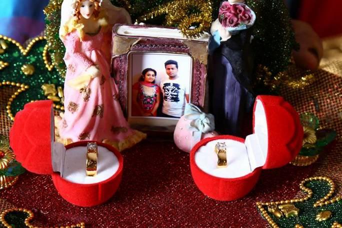 Sweetie Wedding Gifts