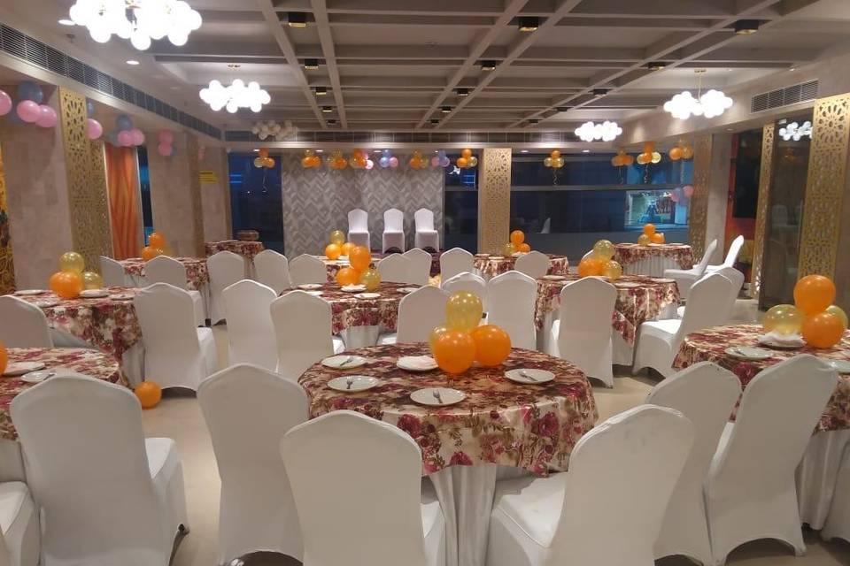 Bikanervala Banquets, Amritsar