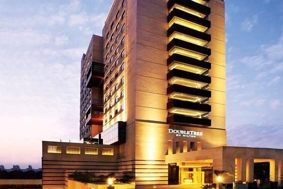 Double Tree by Hilton, Gurgaon