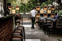 Rikē - Terrace Bar & Grill